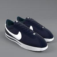 Nike Cortez Basic Nylon PBR