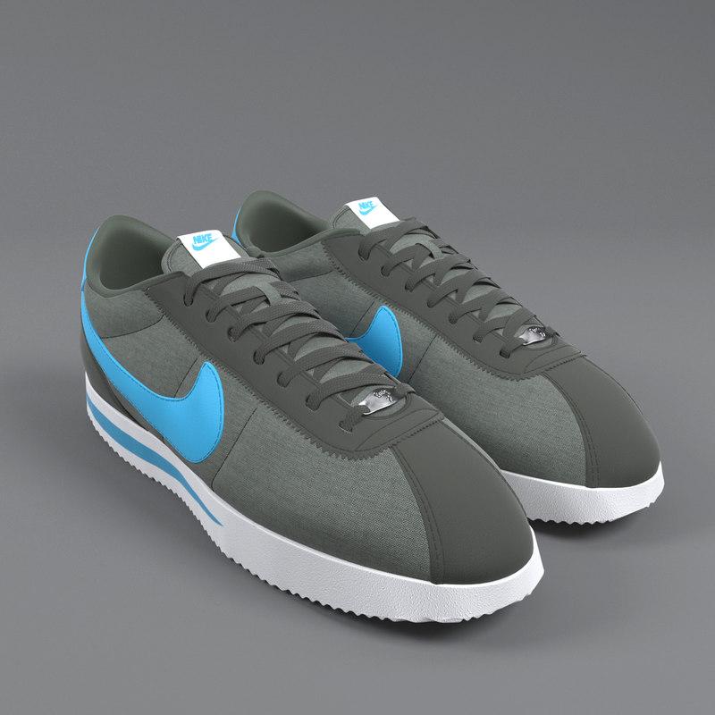 sports shoes 9d886 51d27 Nike Cortez Basic Nylon PBR