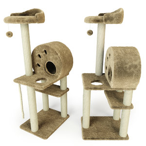 3D cats salamanca
