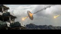 3D asset explosion fx