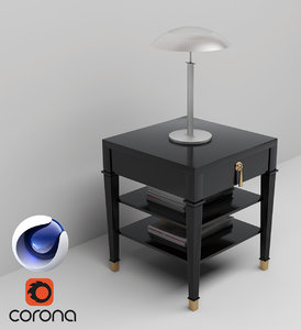 3D corona