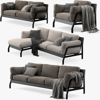 Collection of Cassina Eloro