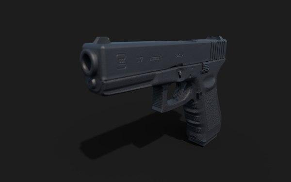 glock 17 gen4 model