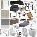 Modern Furniture 02