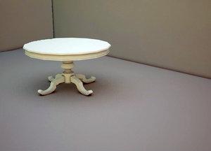 viadurini table wood model
