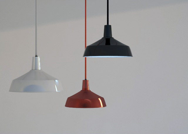 moby ideallux lamp cod: model