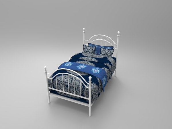 3D bed games ar