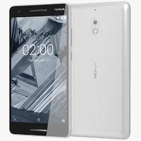 Nokia 2.1 Gray