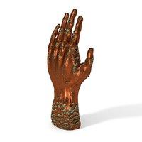 Hand - statuette