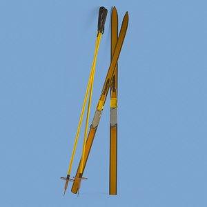 3D skidaddle skidoodle