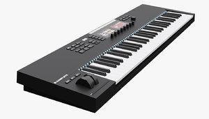 3D instruments 61