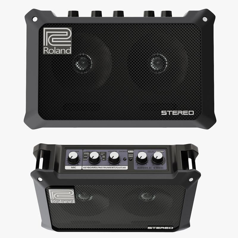 electronic amp amplifier model
