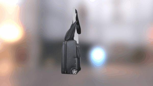 case wheels 3D
