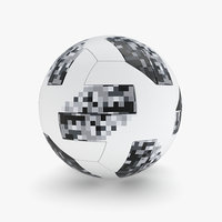 Soccer Ball Cup 2018 Generic