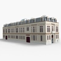 3D wellington museum