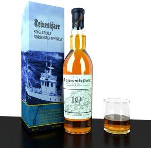 3D whiskey glass model
