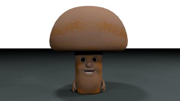 3D character games