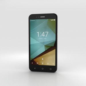 vodafone smart prime 3D model
