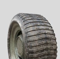 tire military vehicles model