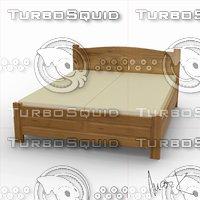 bed 180 model