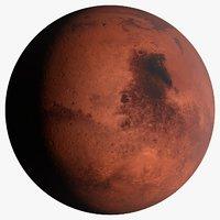 32K Mars
