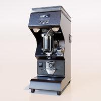 corona espresso grinder 3D model
