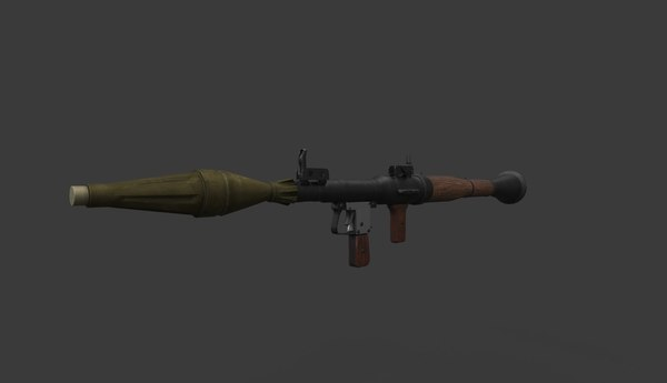 3D rpg-7 ready games