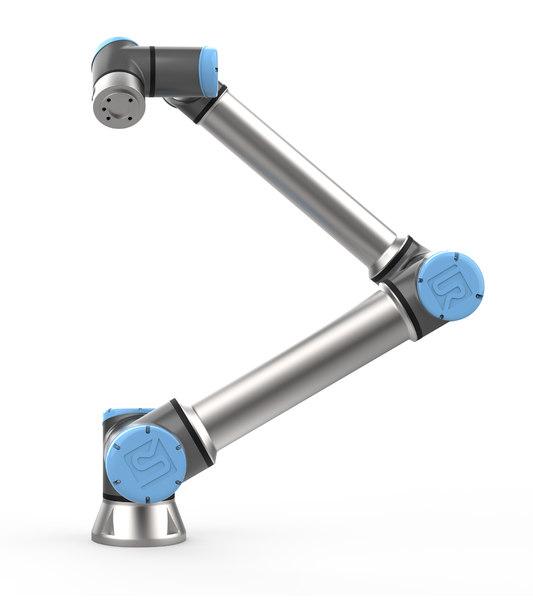 cobot ur10e industrial 3D