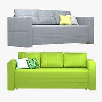 3D sofa devrek
