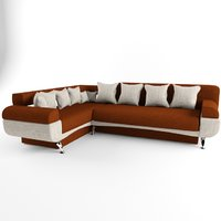 Sofa by LEXS