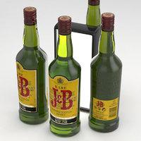 whisky model