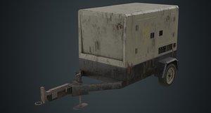 generator 1b model