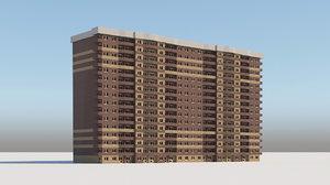 city building model