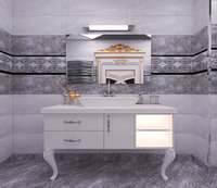3D bathroom furniture