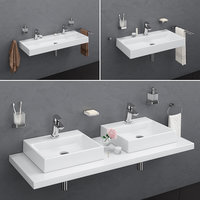 washbasin ravak | natural model