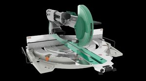 3D table saw 3