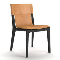 chair isadora 3D model