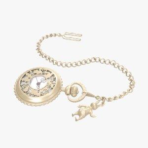 pocketwatch watch model