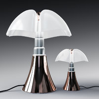 pipistrello martinelli luce model
