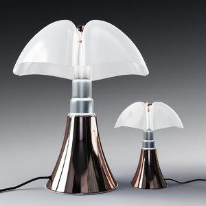 pipistrello martinelli luce model