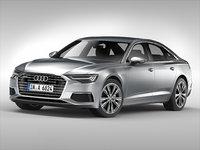 Audi A6 Sedan (2019)