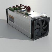 s7 3D model