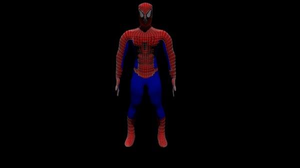 uv stencil 3D model