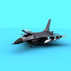 block 15 3D model