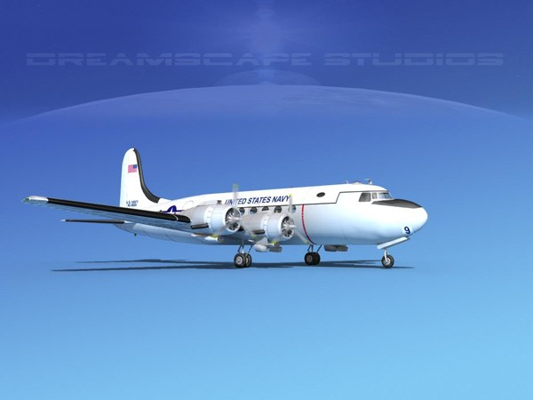 propellers douglas model