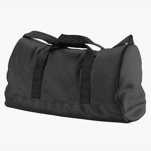 realistic handbag model