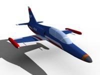 aero l-159a 3D model