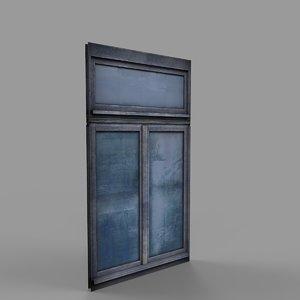 window 2 3D