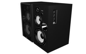 speakers 2 0 edifier 3D