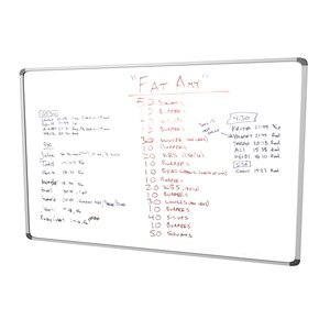 3D model gym board